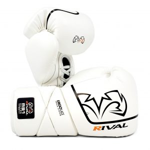Rival RS1 Ultra Sparring Gloves 2.0 White