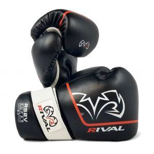 Rival RS2V Super Sparring Gloves 2.0 Black