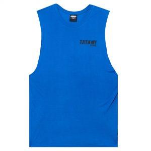 Tatami Engage Vest Blue