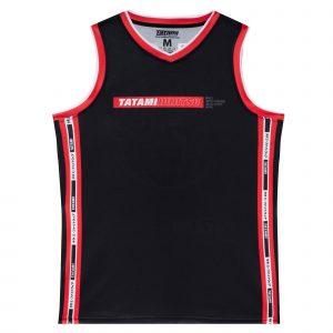 Tatami Global Vest Black