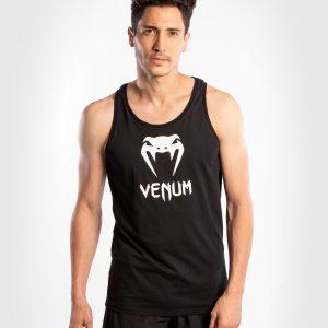Venum Classic Tank Top Black