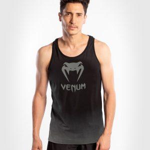Venum Classic Tank Top Black Dark Grey