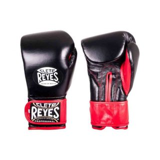 "Cleto Reyes Training Gloves with extra padding in Black 🥊 - Use ""INSTA10"" for 10% off your purchase at www.minotaurfightstore.co.uk! The best Boxing, Muay Thai, MMA, BJJ & No Gi gear at the best prices. - 🇬🇧 FREE UK Shipping 🌎 Worldwide Shipping Available!"
