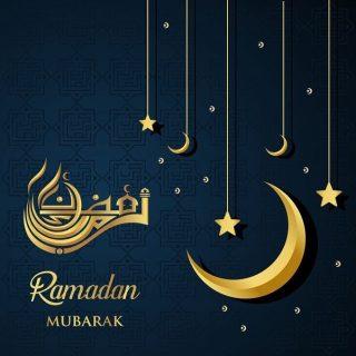 Ramadan Mubarak everyone 🌙