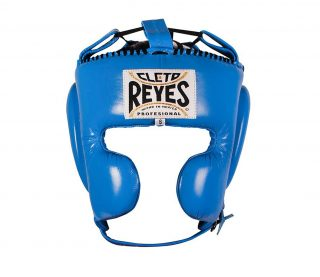"Maximum Protection ✅ The Cleto Reyes Blue Head Guard with Cheek Protection, available now! 🔥 - Use ""INSTA10"" for 10% off your purchase at www.minotaurfightstore.co.uk! The best Boxing, Muay Thai, MMA, BJJ & No Gi gear at the best prices. - 🇬🇧 FREE UK Shipping 🌎 Worldwide Shipping Available!"