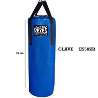 More Large Cleto Reyes Bags available 🥊 - Promotes muscle strengthening and powerful punching. Ideal for movement practise.